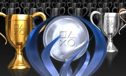 playstation trophees psn head
