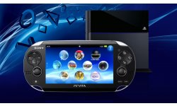 PlayStation Vita PS4 consoles