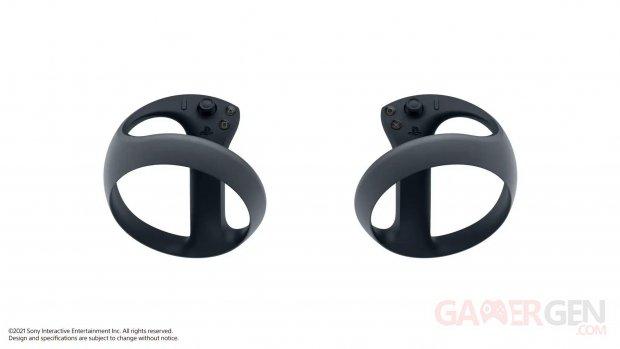 PlayStation VR 2 PSVR manette 03 18 03 2021