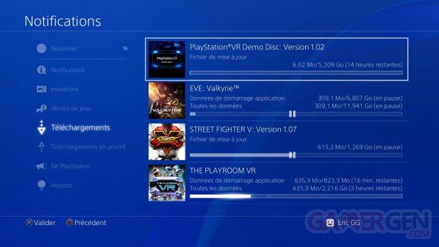 PlayStation VR Demo disc PlayRoom (2)