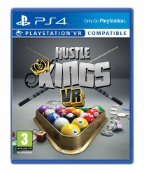 PlayStation VR hustle kings vr