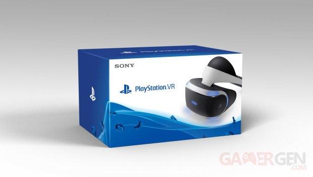 PlayStation VR Packshot officiel