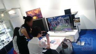 PlayStation VR photo Japon Evenement presentation image  (4)