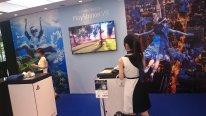 PlayStation VR photo Japon Evenement presentation image  (6)
