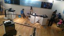 PlayStation VR photo Japon Evenement presentation image  (8)