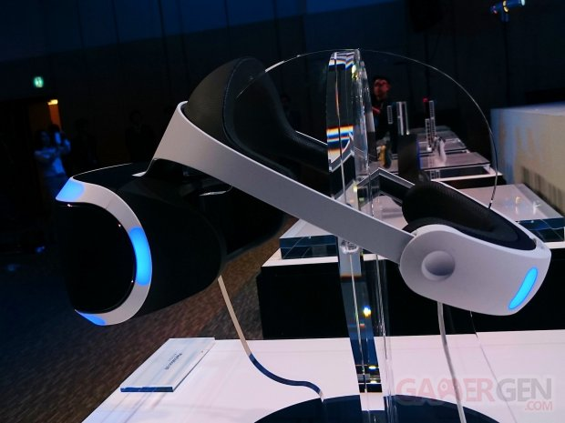 PlayStation VR Project Morpheus TGS 2015 (10)