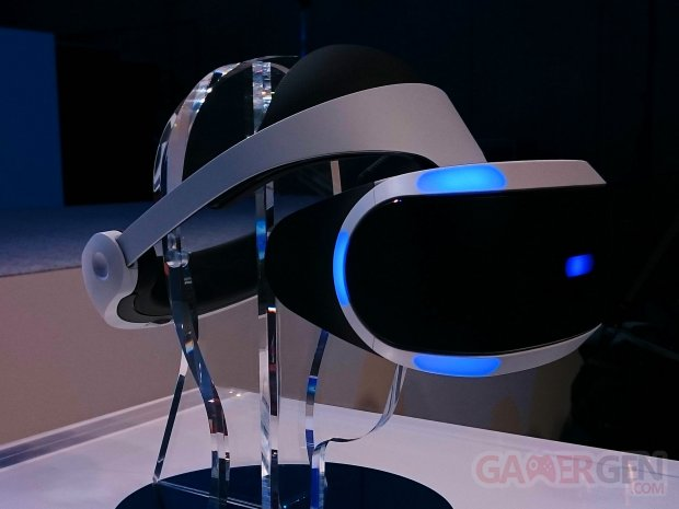 PlayStation VR Project Morpheus TGS 2015 (12)