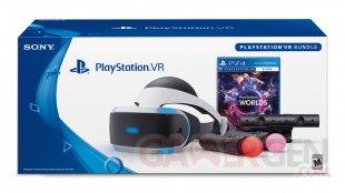 PlayStation VR PSVR Bundle Camera Move VRWorlds