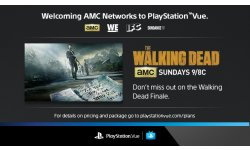 PlayStation Vue AMC