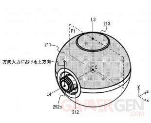 Poké Ball Plus 2 brevet 02