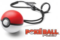 Poké Ball Plus 30 05 2018