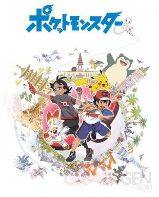 Pokémon anime poster bis 01 11 2019