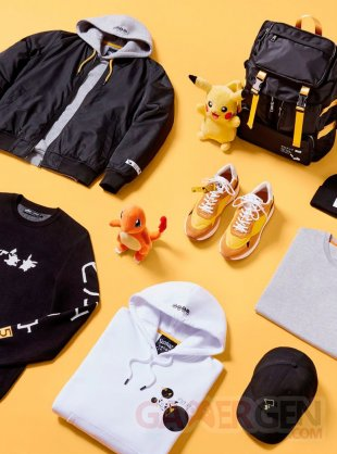 Pokémon celio Capsule collection (23)
