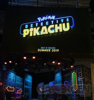 Pokémon Détective Pikachu announce