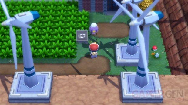 Pokémon Diamant Étincelant Perle Scintillante 13 28 09 2021