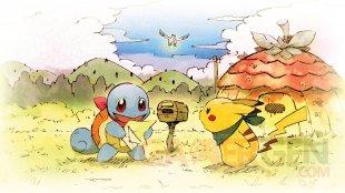 Pokémon Donjon Mystère Equipe de Secours DX 33 09 01 2020