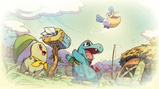 Pokémon Donjon Mystère Equipe de Secours DX 38 09 01 2020
