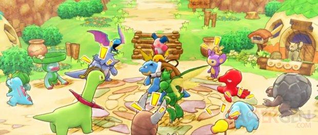 Pokémon Donjon Mystère Equipe de Secours DX head 2