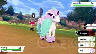 Pokémon Epée Bouclier 01 09 10 2019