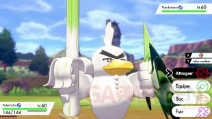 Pokémon Epée Bouclier 01 18 09 2019