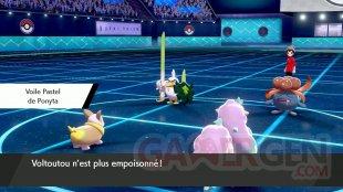 Pokémon Epée Bouclier 02 09 10 2019