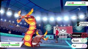 Pokémon Epée Bouclier 05 11 12 2019