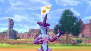 Pokémon Epée Bouclier 07 05 02 2020