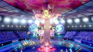 Pokémon Epée Bouclier 16 16 10 2019