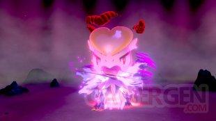 Pokémon Epée Bouclier 29 08 07 2019