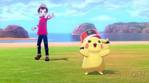 Pokémon Epée Bouclier 35 29 09 2020