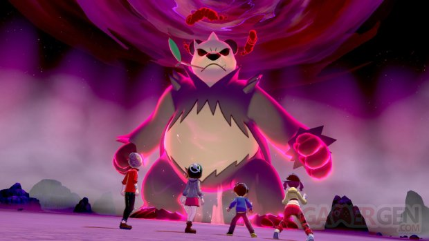 Pokémon Epee Bouclier 43 05 06 2019