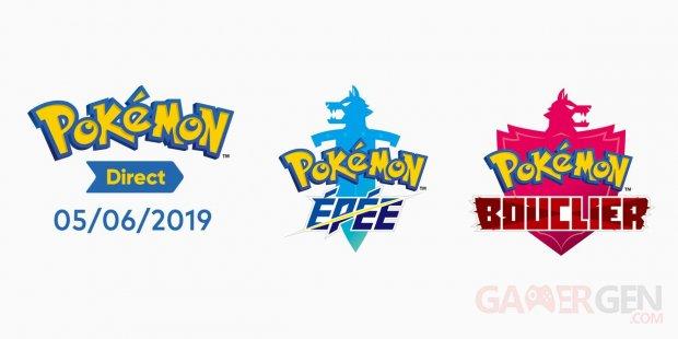 Pokémon Epee Bouclier Direct 27 05 2019