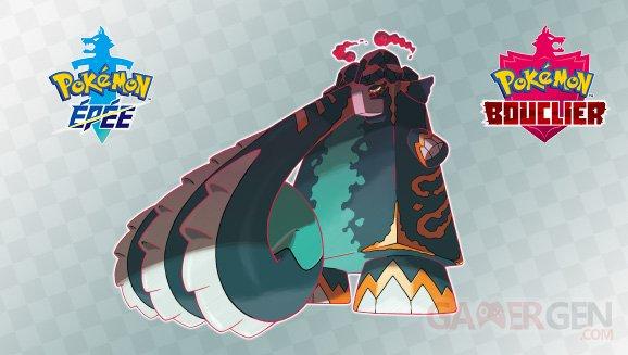 Pokémon Epée Bouclier distribution 05 06 2020