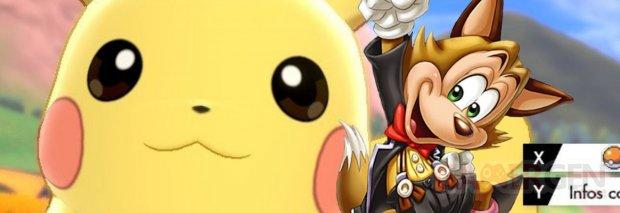 Pokemon Epee Bouclier Famitsu image 1