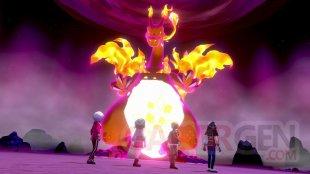 Pokémon Epée Bouclier Pass Extension 65 02 06 2020