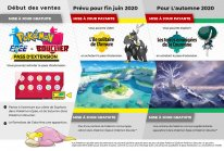 Pokémon Épée Bouclier Pass Extension pic 1