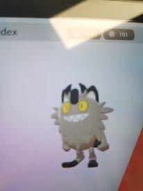 Pokémon Epée Bouclier rumeur leak 06 01 11 2019