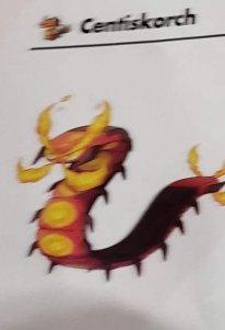 Pokémon Epée Bouclier rumeur leak 16 01 11 2019