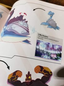 Pokémon Epée Bouclier rumeur leak 20 01 11 2019
