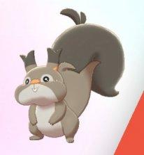 Pokémon Epée Bouclier rumeur leak 51 03 11 2019