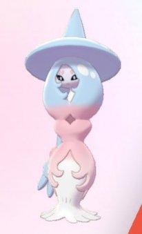 Pokémon Epée Bouclier rumeur leak 69 03 11 2019