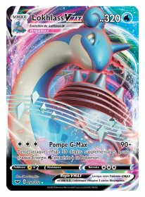 Pokémon Epée Bouclier TCG Lohklass Gigamax 27 11 2019