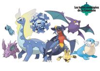 Pokémon Épée Bouclier Terres Enneigées de la Couronne 4