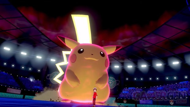 Pokémon Epée Bouclier vignette 21 10 2019