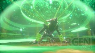 Pokémon Epée Bouclier Zarude 01 09 04 2020