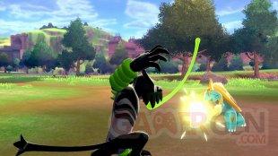 Pokémon Epée Bouclier Zarude 02 27 02 2020