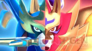 Pokémon Épée et Bouclier images tests avis impressions 1  (2)