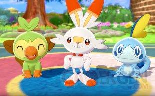 Pokémon Épée et Bouclier images tests avis impressions