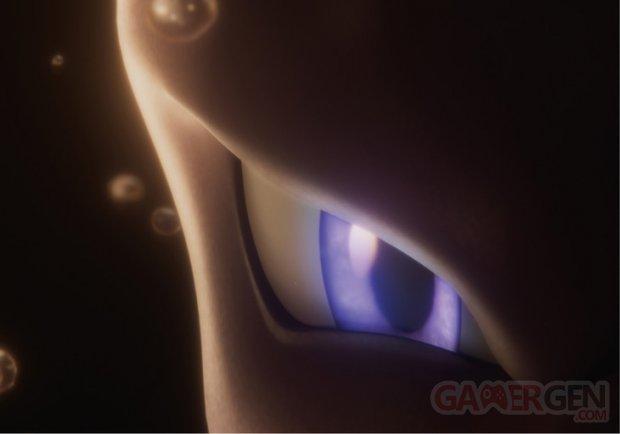 Pokémon film 22 Mewtwo Strikes Back Evolution 13 12 2018