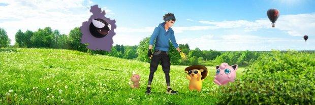Pokémon GO 01 08 07 2020